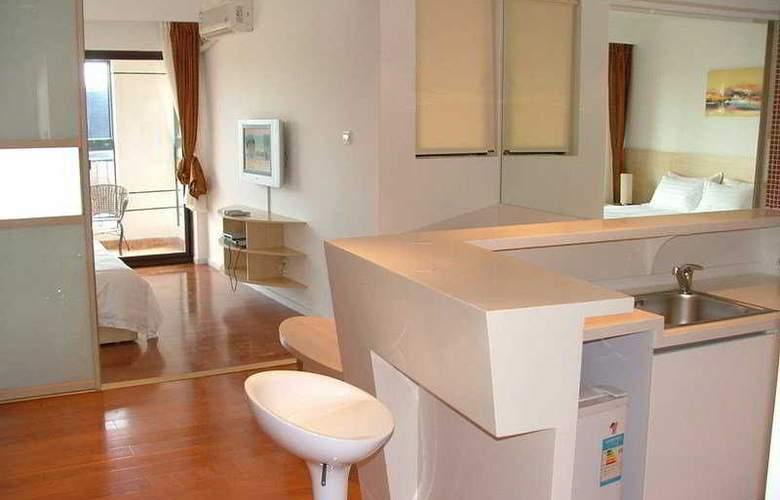 Eastern Garden Service Apartment - Room - 4