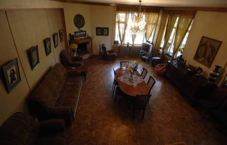 Casanova Inn - General - 46