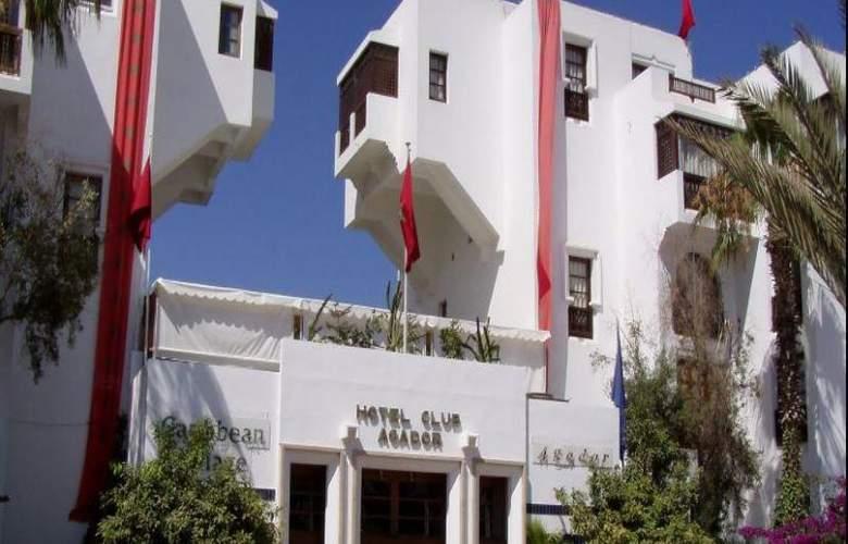 Caribbean Village Agador - Hotel - 12