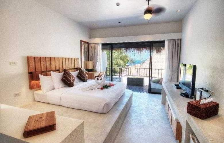 Mimosa Resort & Spa - Room - 5