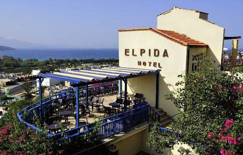 Miro Elpida Village - Hotel - 0