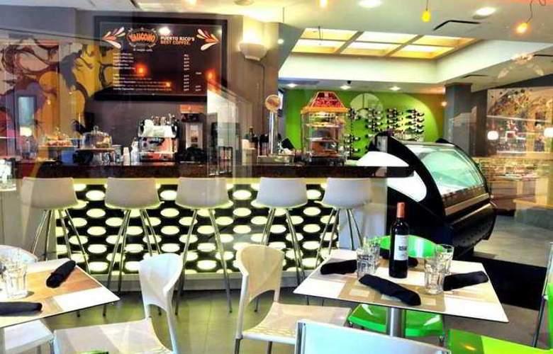 Fairmont El San Juan Hotel - Hotel - 7