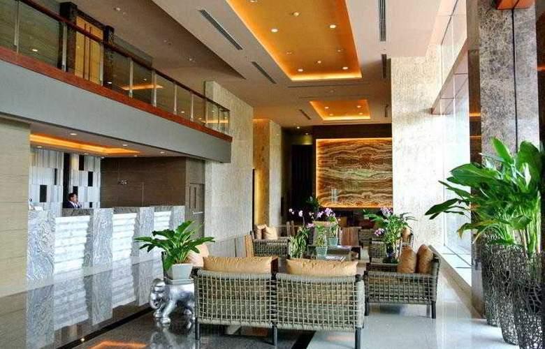 Best Western Plus Grand Howard - Hotel - 45