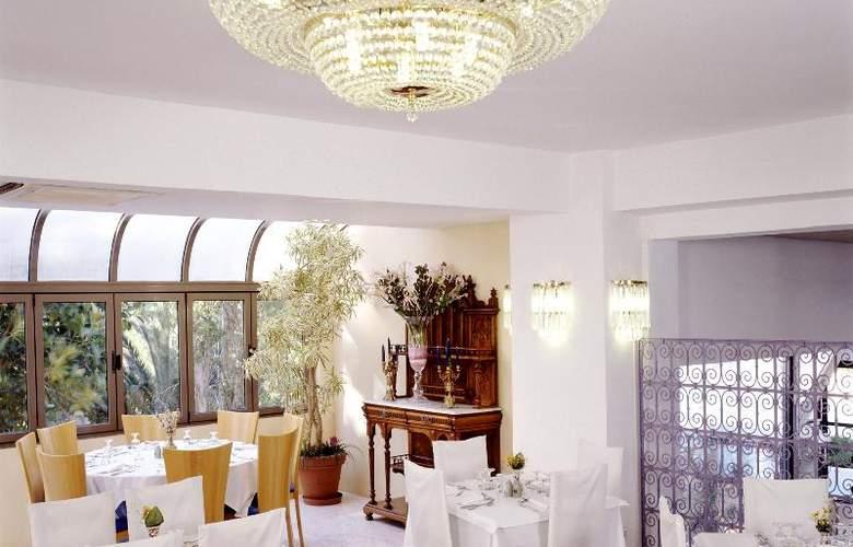 Dionysos - Restaurant - 35