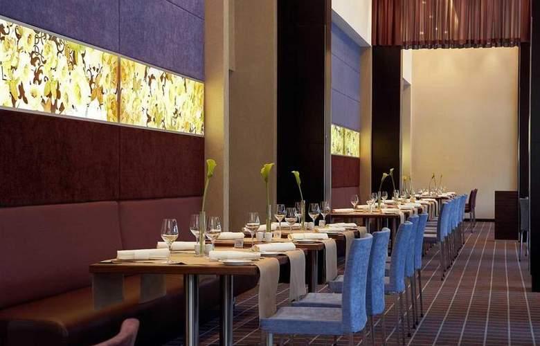 Novotel Berlin Am Tiergarten - Restaurant - 61