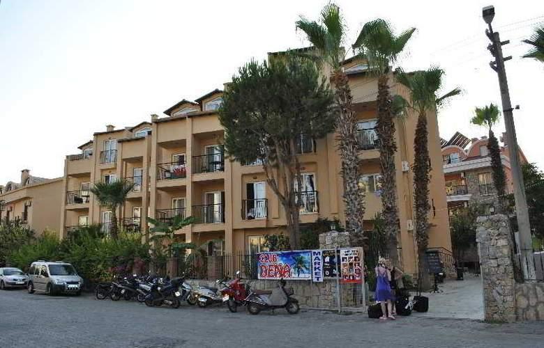 Club Dena Apartments - General - 2