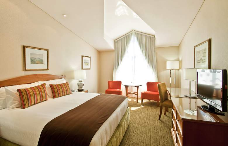 Millennium Hotel Queenstown - Room - 1