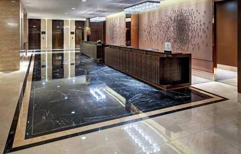 Hilton Berlin - Hotel - 1