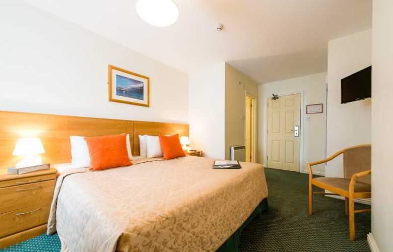 Norfolk Lodge - Room - 9