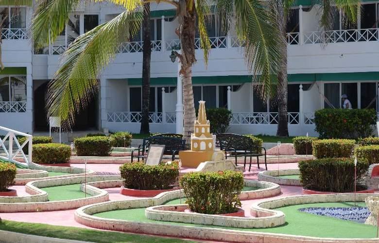 Las Americas Casa de Playa - Sport - 23