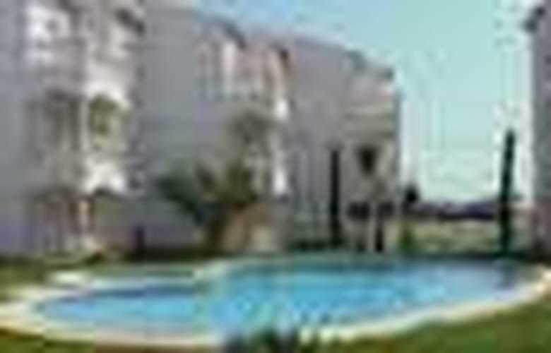 La Giralda - Hotel - 1