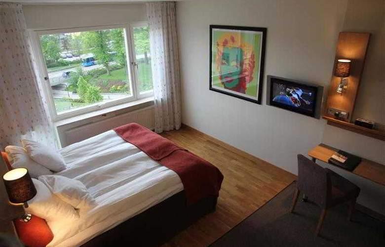 BEST WESTERN Hotel Halland - Hotel - 8