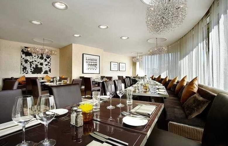 Sheraton Stockholm Hotel - Restaurant - 6