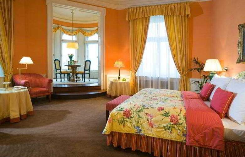 Art Le Palais - Room - 2