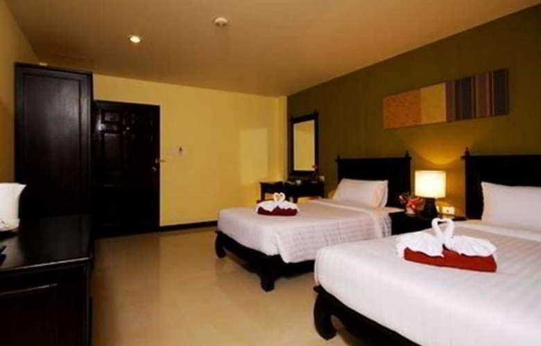 White Sand Krabi Resort - Room - 4