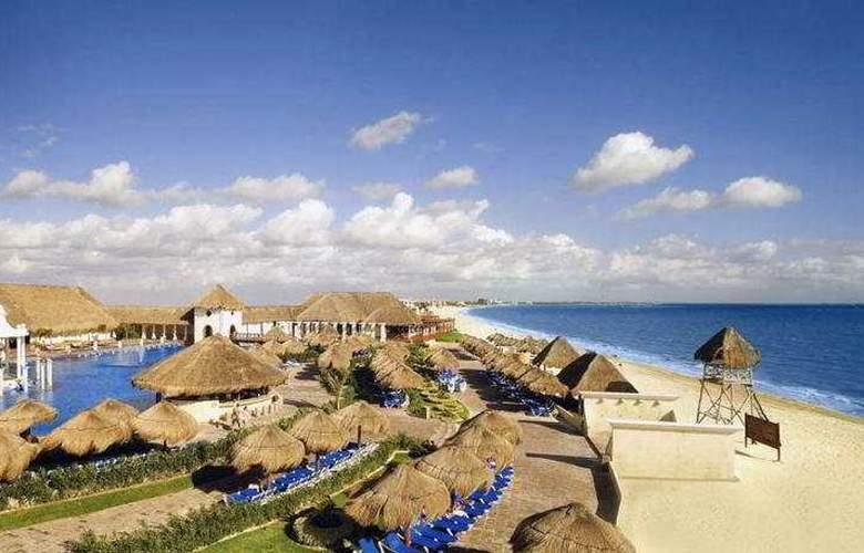 Now Sapphire Riviera Cancun - Hotel - 0