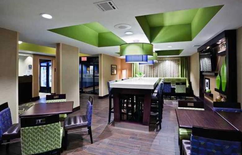 Hampton Inn Sioux Falls - Hotel - 2