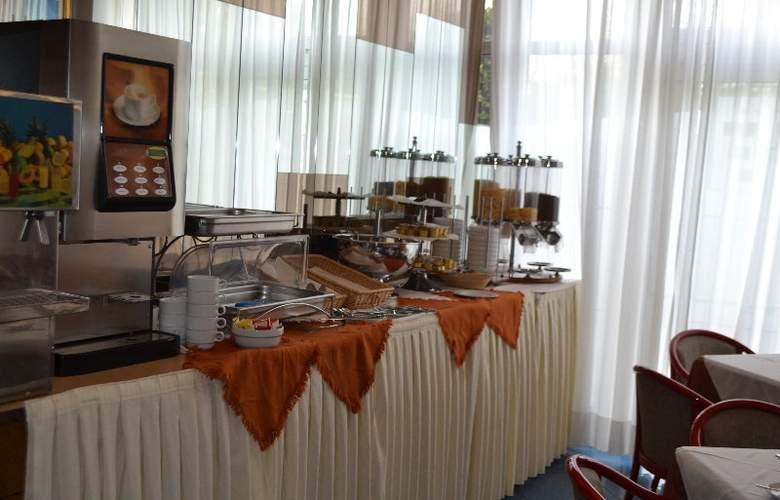 Dei Fiori - Restaurant - 4