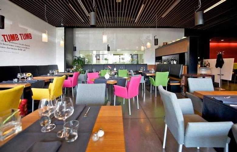 Mercure Nerocubo Rovereto - Hotel - 22