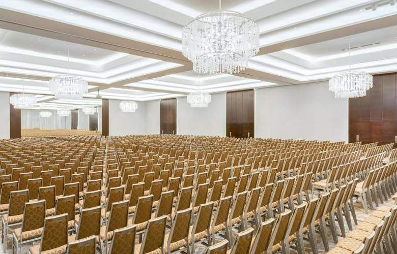 Sheraton Reserva do Paiva Hotel & Convention Cent. - Conference - 16