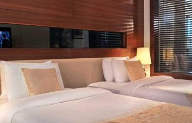 Tulip Inn Gurgaon - Room - 3