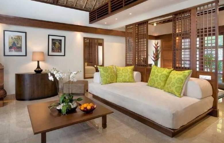 Belmond Jimbaran Puri Bali - Room - 13