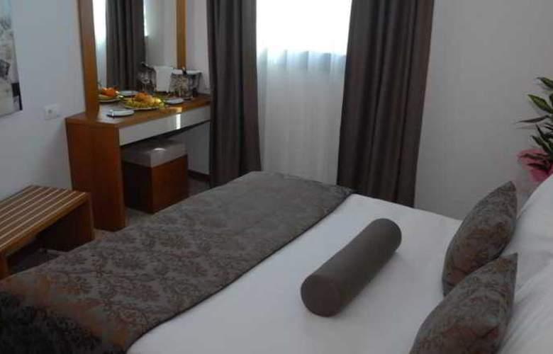 Seven Hotel Apartments - Room - 14