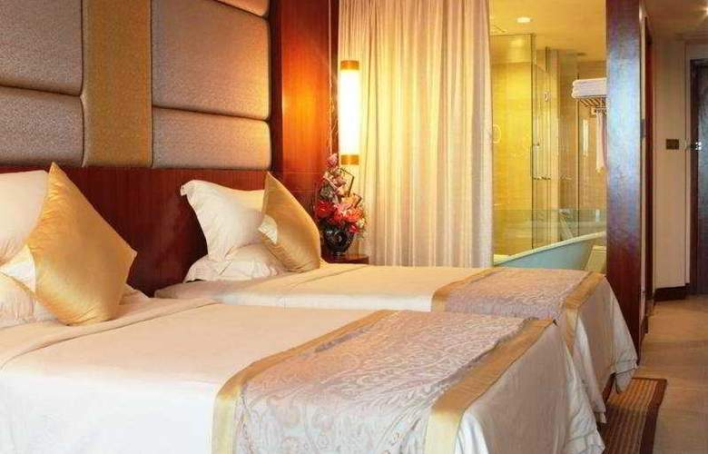 HNA Beach & Spa Resort - Room - 4
