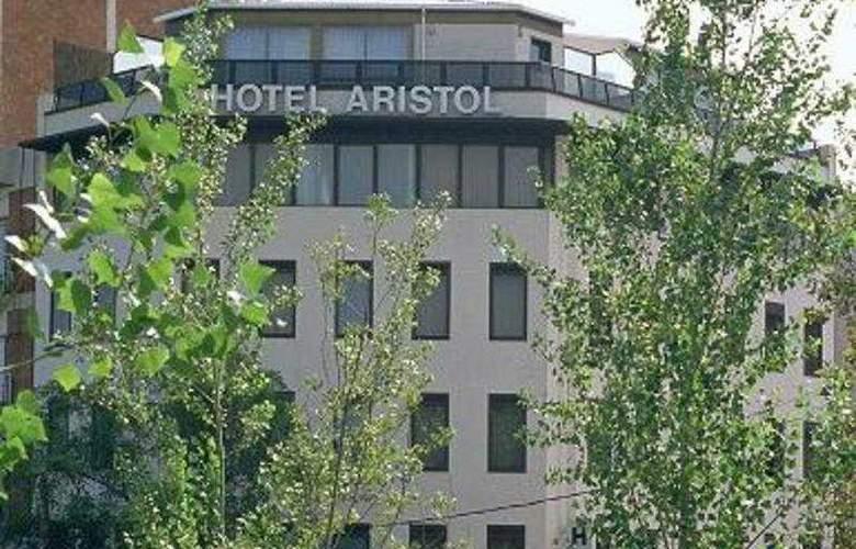 Aristol - Hotel - 0