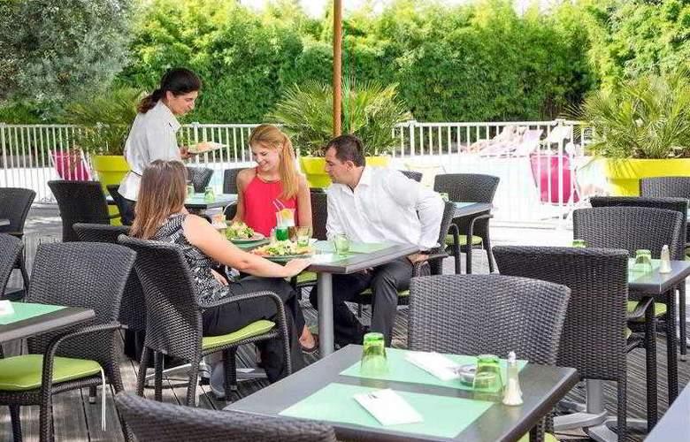 Novotel Orly Rungis - Hotel - 22