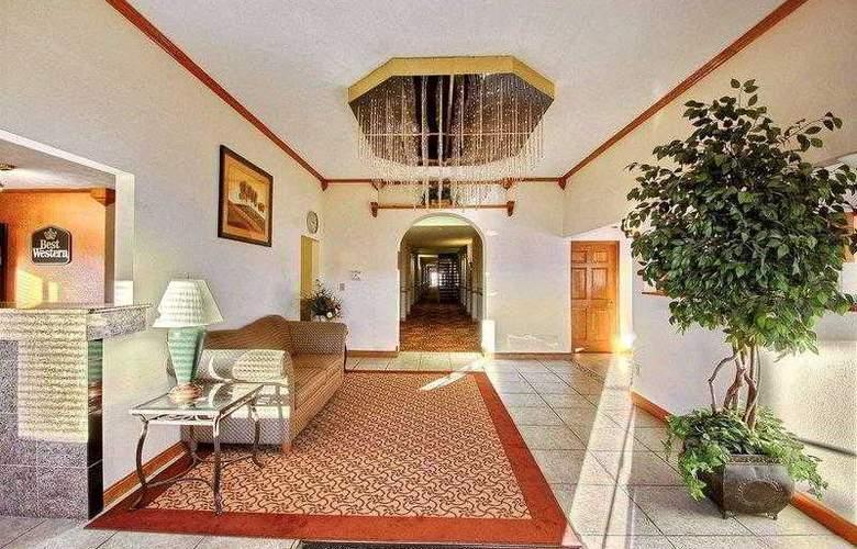 Best Western Martinsville Inn - Hotel - 11