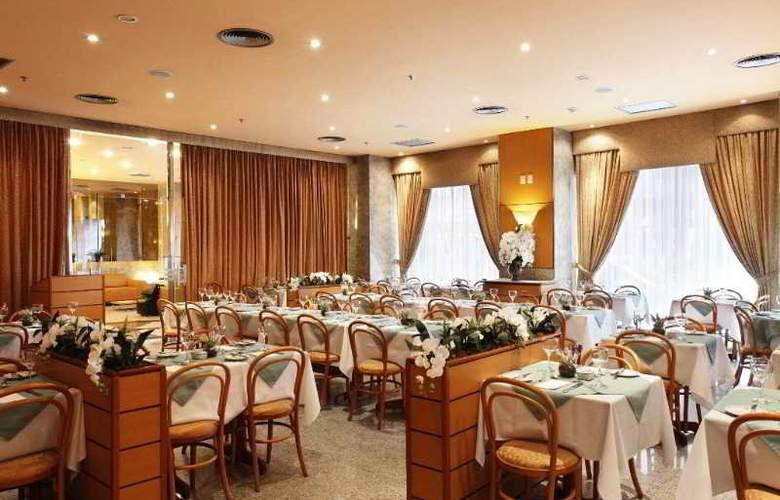 Windsor Asturias - Restaurant - 7