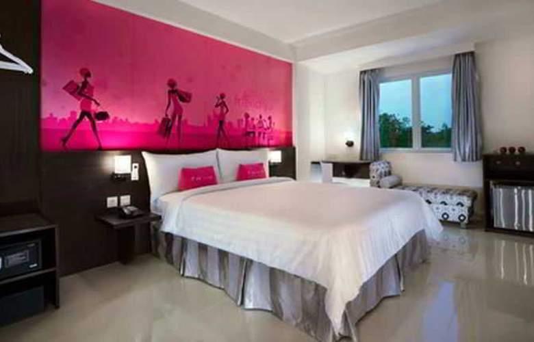 Favehotel Kelapa Gading - Room - 6