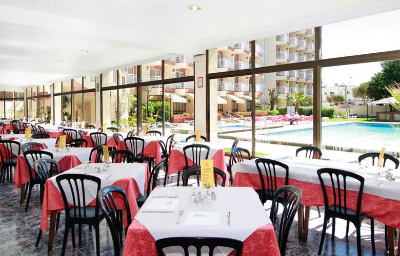 Medplaya Balmoral - Restaurant - 6