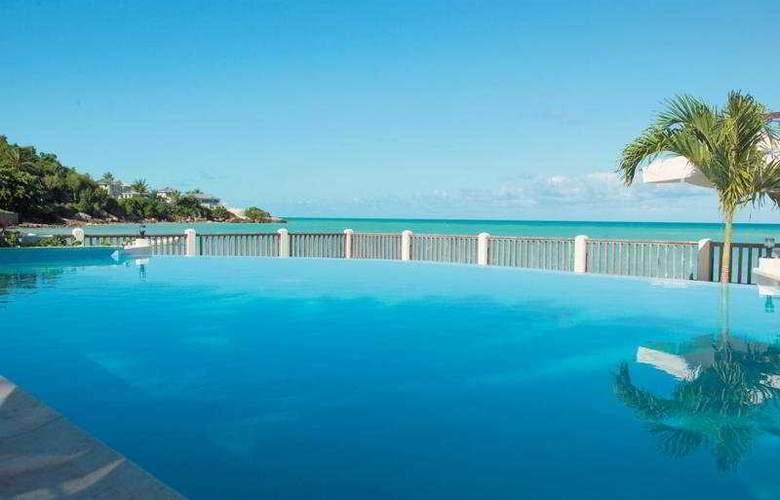 Blue Waters Antigua - Pool - 3