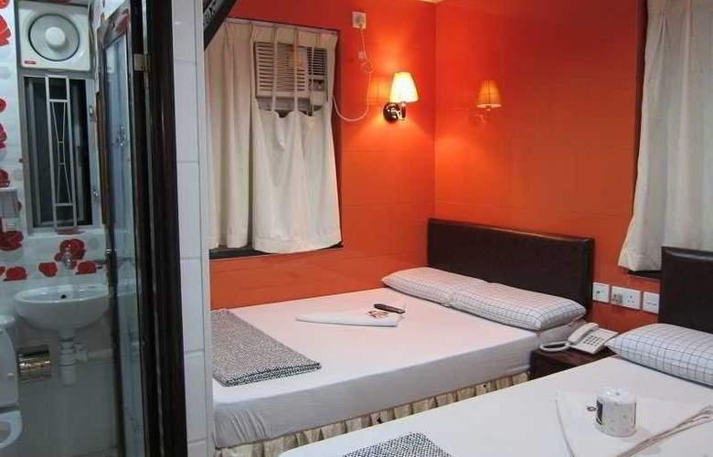 Ashoka Hostel - Room - 2