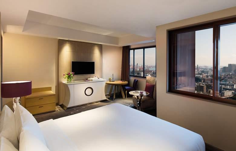 Tokyo Marriott - Room - 13