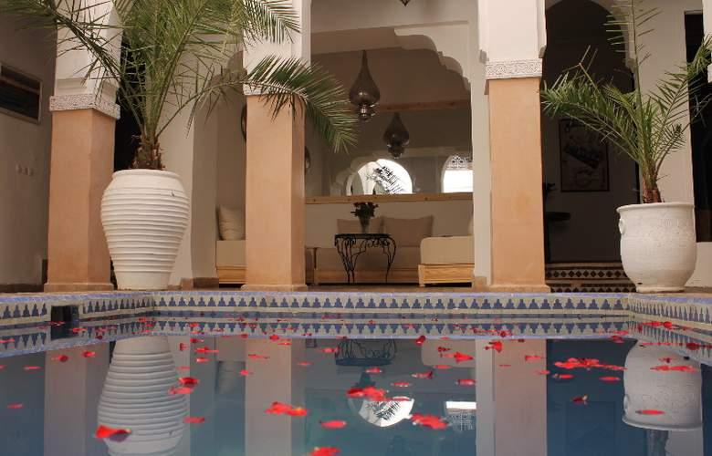 RIAD EL GUILHEM - Hotel - 8