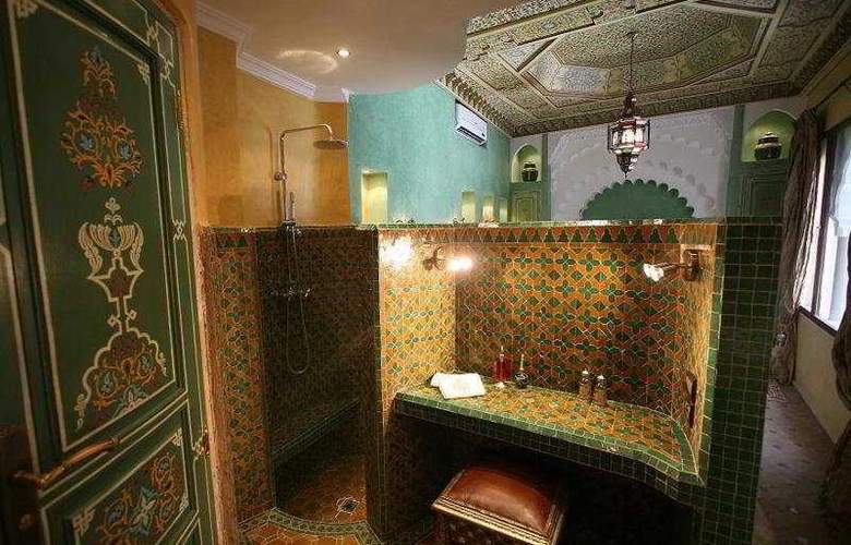 Riad Moullaoud - Room - 5