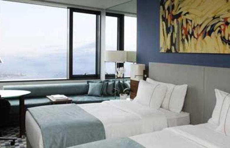 Sheraton Hotel Atakoy - Room - 7