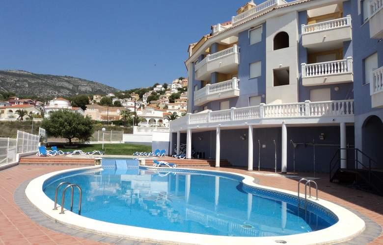 Marcomar - Hotel - 0