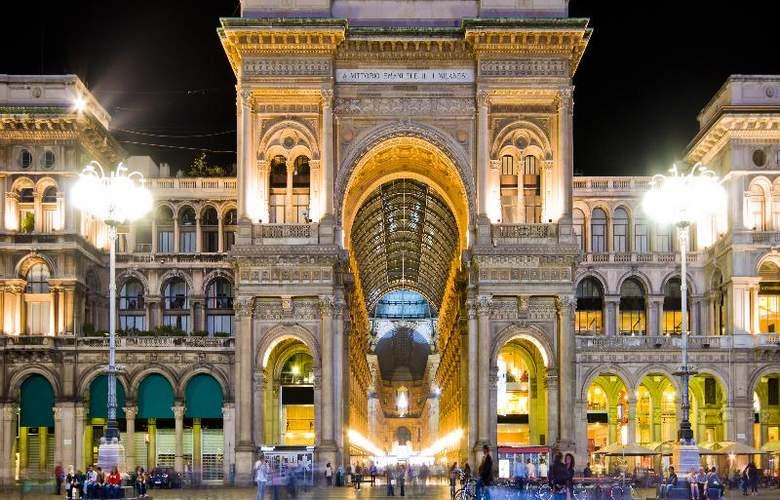 The Square Milano Duomo - Hotel - 8
