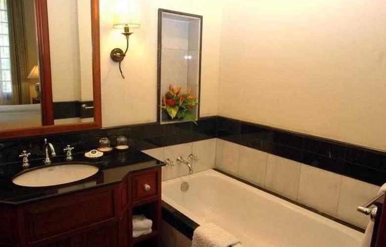 Settha Palace Hotel Vientiane - Room - 3
