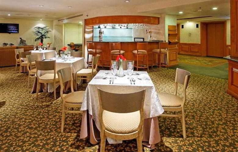 Crowne Plaza Monterrey - Hotel - 5
