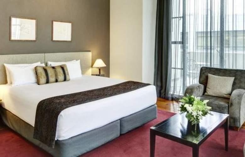 Heritage Auckland - Room - 8