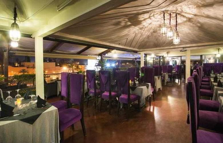 Islane - Restaurant - 12