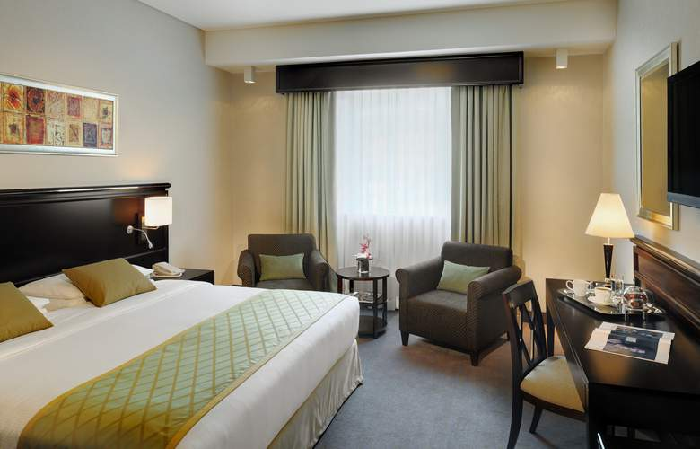 Ramada by Wyndham Jumeirah - Room - 10
