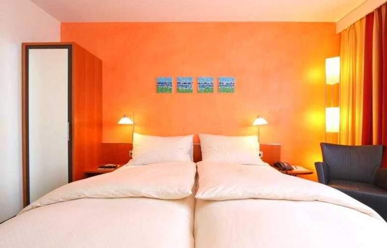 Metropol Hotel - Room - 4