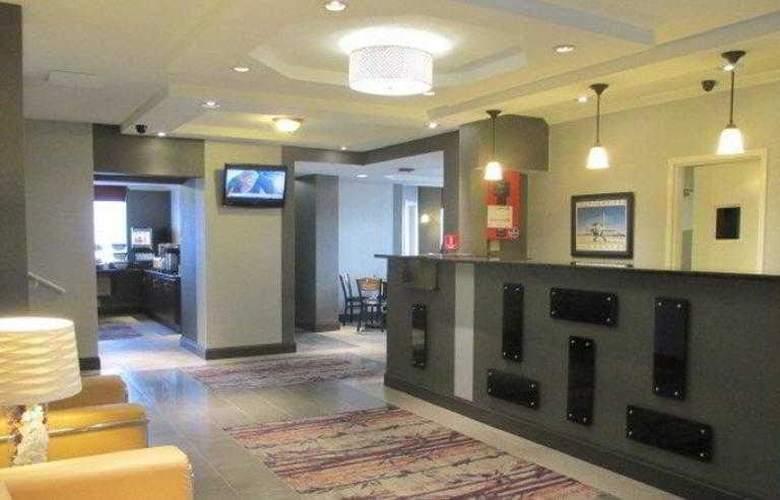 Comfort Inn Central - Hotel - 1
