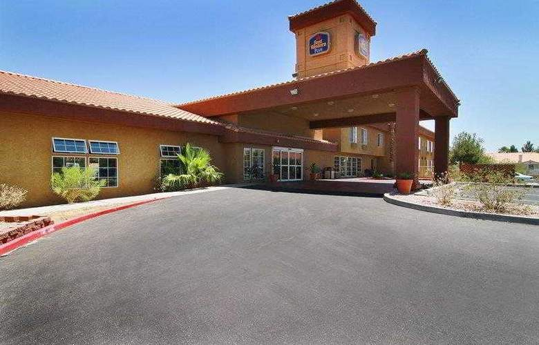 Best Western Plus Las Vegas West - Hotel - 27